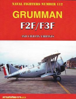 Dann, Richard S.: Grumman F2F/F3F and Civilian Variants