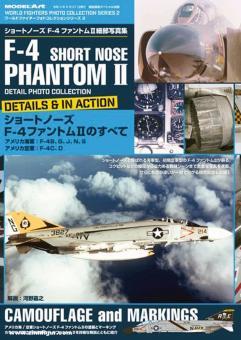 F-4 Phantom II Short Nose. Detail Photo Collection