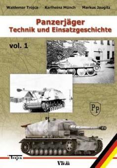 Trojca, W./Münch, K./Jaugitz, M.: Panzerjäger (I)