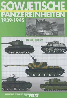 Porter, D.: Sowjetische Panzereinheiten 1939-1945