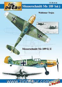 Trojca, W.: Messerschmitt Me 109