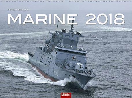 Marine 2018
