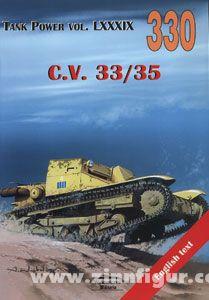 Ledwoch, J.: C. V. 33/35