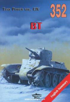 Kolomyjec, M./Ledwoch, J.: BT. Band 1