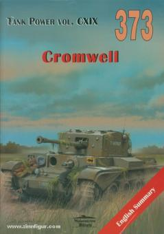 "Ledwoch, J.: A27M Cruiser Tank Mk VIII ""Cromwell"". Band 1"