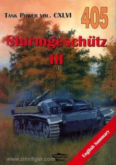 Ledwoch, J.: Sturmgeschütz III Sd.Kfz. 142 Ausf. A-E
