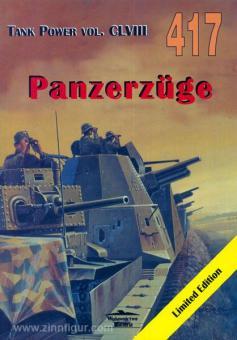 Ledwoch, J.: Panzerzüge