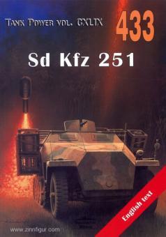 Ledwoch, J.: Sd.Kfz. 251