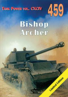Ledwoch, Janusz: Bishop Archer