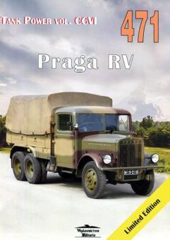 Ledwoch, Janusz: Praga RV trucj