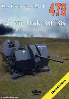 Ledwoch, Janusz: 2 cm Flak 30/38