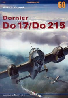 Murawski, M. J.: Dornier Do 17/Do 215