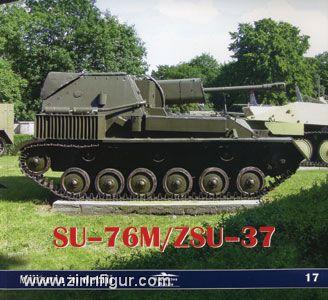 SU-76M / ZSU-37