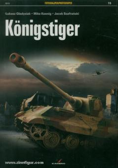 Gladysiak, L./Koenig, M./Szafranski, J.: Königstiger
