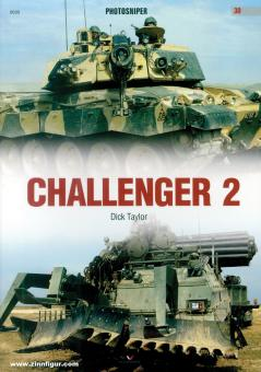 Taylor, Dick: Challenger 2