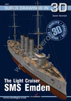 Karmieh, S.: The Light Cruiser SMS Emden