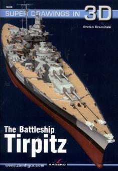 Draminski, S.: The Battleship Tirpitz