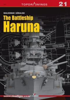 Goralski, W.: The Battleship Haruna