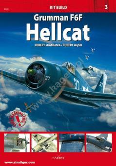 Skalbania, Robert/Wasik, Robert: Grumman F6F Hellcat