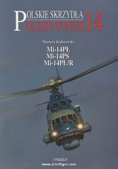 Kalinowski, M.: Mi-14 1981-2011. First 30 years in Polish Navy
