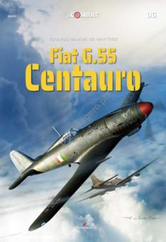 Gil Martinez, Eduardo M.: Fiat G.55 Centauro