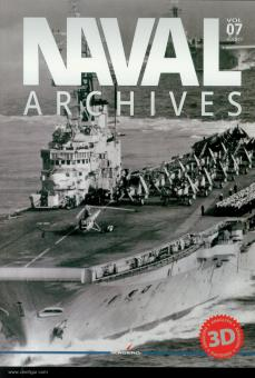 Naval Archives. Heft 7