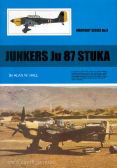 Hall, A. W.: Junkers Ju 87 Stuka