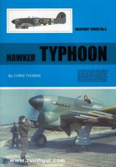 Thomas, C.: Hawker Typhoon