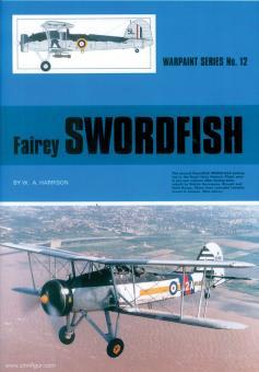 Harrison, W. A.: Fairey Swordfish
