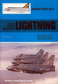 Hall, A. W.: British Aircraft Corporation Lightning