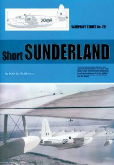 Buttler, Tony: Short Sunderland