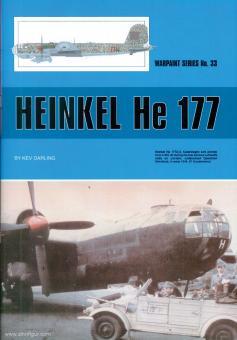 Darling, Ken: Heinkel He 177