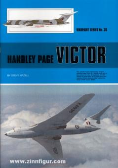 Hazell, S.: Handley Page Victor