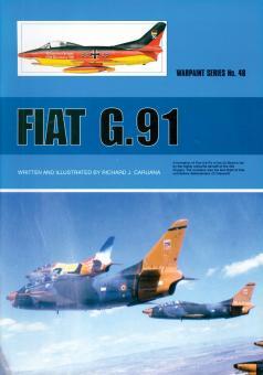 Caruana, Richard J.: Fiat G.91