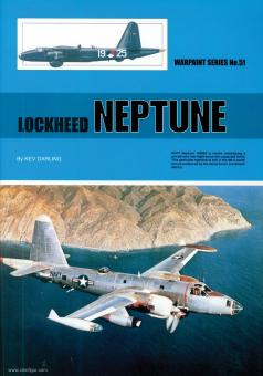 Darling, Kev: Lockheed Neptune