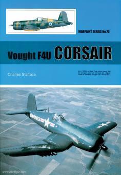 Stafrace, Charles: Vought F4U Corsair