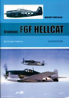 Stafrace, Charles: Grumman F6F Hellcat