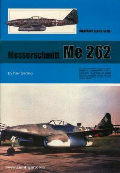 Darling, Kev: Messerschmitt Me 262