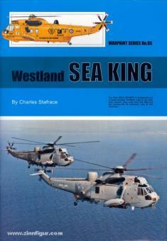 Stafrace, C.: Westland Sea King