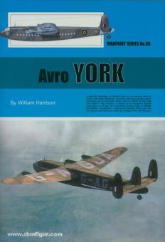 Harrison, W.: Avro York