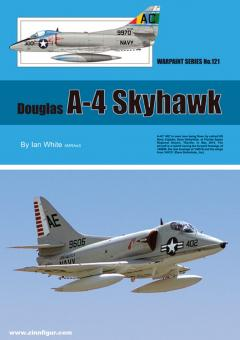 White, Ian: Douglas A-4 Skyhawk