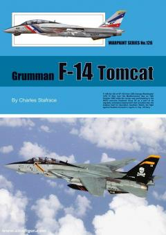 Stafrace, Charles: Grumman F-14 Tomcat