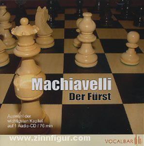 Machiavelli, N.: Der Fürst