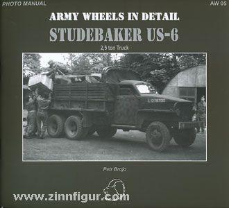 Brojo, P.: Studebaker US-6