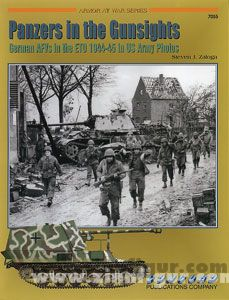 Zaloga, S. J.: Panzers in Gunsight. Teil 1