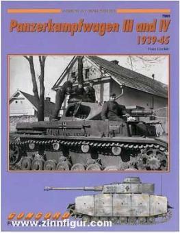 De Sisto, F. V.: German Medium Panzer at War: PzKpfW. III & PzKpfW. IV