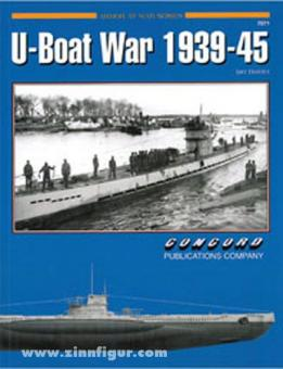 Baxter,I.: U-Boat War 1939-45