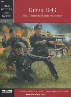 Kampouris, N./Zouridis, G./Theodoratos, I. u. a.: Kursk 1943. The Greatest Tank Battle in History