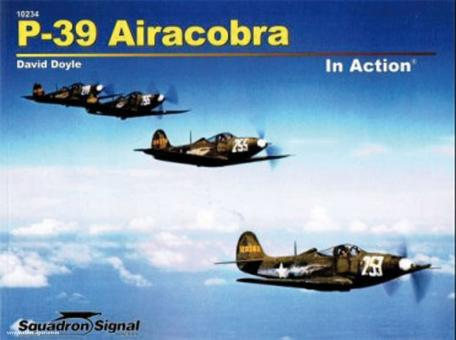 Doyle, D.: P-39 Airacobra in Action