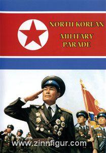 North Korean Parade